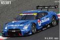 お取り寄せ品 ミニカー エブロ EBBRO 1/43 45381 CALSONIC IMPUL GT-R No.12 SUPER GT GT500 2016 Rd.1 Okayama 4526175453817