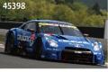 お取り寄せ品 ミニカー エブロ EBBRO 1/43 45398 CALSONIC IMPUL GT-R SUPER GT No.12 GT500 2016  Rd.2 Fuji 4526175453985