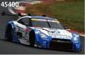 お取り寄せ品 ミニカー エブロ EBBRO 1/43 45400 Forum Engineering ADVAN GT-R No.24 SUPER GT GT500 2016  Rd.2 Fuji 4526175454005