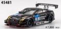 お取り寄せ予約品 ~2017年 ミニカー エブロ EBBRO 1/43 45481 NISSAN GT-R NISMO GT3 Nurburgring 24h-race 2015 No.35 4526175454814