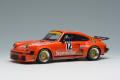 ミニカー アイドロン EIDOLON 1/43 EM294  ポルシェ 934  MAX MORITZ  DRM Nurburgring 1976 優勝 NO.12 4560319098182