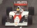 お取り寄せ予約品 11月以降順次 ミニカー MINICHAMPS(ミニチャンプス) レジンモデル 1/43 547904327 マクラーレン ホンダ MP4/5B アイルトン・セナ USA GP 1990 ウィナー