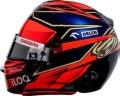 予約品 9月頃 ミニカー SPARK(スパーク) 1/5 5HF058 Kimi Raikkonen - Alfa Romeo アルファロメオ - 2021 F1Helmet 9580006190581