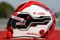 予約品 9月頃 ミニカー SPARK(スパーク) 1/5 5HF059 Antonio Giovinazzi - Alfa Romeo アルファロメオ - 2021 F1Helmet 9580006190598