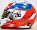 予約品 10月頃 ミニカー SPARK(スパーク) 1/5 5HF060 Esteban Ocon - Alpine アルピーヌ - 2021 F1Helmet 9580006190604