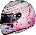 予約品 ~2022年頃 ミニカー SPARK(スパーク) 1/5 5HF064 Sebastian Vettel - Aston Martin アストンマーチン - 2021 F1Helmet 9580006190642