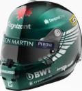 予約品 ~2022年頃 ミニカー SPARK(スパーク) 1/5 5HF065 Lance Stroll - Aston Martin アストンマーチン - 2021 F1Helmet 9580006190659