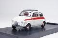 ミニカー ブルム BRUMM 1/43 R604 フィアット 500  スポーツ 1959  クローズドルーフ 8020677025344