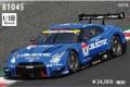 お取り寄せ予約品 〜2017年 ミニカー エブロ EBBRO 1/18 81045 CALSONIC IMPUL GT-R SUPER GT GT500 2016 Rd.1 Okayama No.12 4526175810450