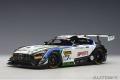 予約品 6月以降順次 ミニカー AUTOart(オートアート・コンポジットダイキャストモデル) 1/18 81930 メルセデス・AMG GT3 2019 #77A (バサースト12時間レース)