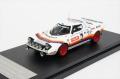 ミニカー HPI 1/43 8241 ランチャストラトスHF #2 1981 ツールドフランス MIRAGE ダイキャストモデル