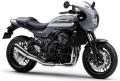 予約品 〜2018年内 ミニカー スカイネット  完成品バイク 1/12 8310504 KAWASAKI Z900RS カフェ パールストームグレー 4905083105047