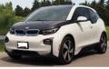 予約品 5月頃 ミニカー MINICHAMPS(ミニチャンプス) ABSモデル 1/87 870028104 BMW I3  2014  ホワイト