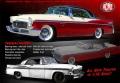 お取り寄せ予約品 2019年2月頃 ミニカー ACME 1/18 A1809001 1956 CHRYSLER NEW YORKER ST. REGIS