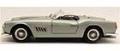 ミニカー ITALIAN STYLE M4 1/43 ART1003 フェラーリ 250 カリフォルニア ピンニファリーナ 1957 ブラッシングメタル