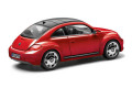 特注品 ミニカー Schuco シュコー 1/43 2286 フォルクスワーゲン VW ビートル 2012 レッド 4582342022866