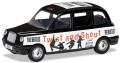 ミニカー CORGI  コーギー ダイキャストモデル 1/36 CGCC85927 ザ・ビートルズ ロンドン タクシー 'Twist and Shout' 4548565389179