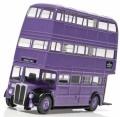 お取り寄せ予約品 再発売 11月頃 ミニカー CORGI  コーギー ダイキャストモデル 1/76 CGCC99726 ハリー・ポッター ナイトバス(3階建て) 4548565365043