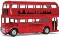 お取り寄せ予約品 2019年2月頃 再発売 ミニカー CORGI(コーギー) ダイキャストモデル 1/64 CGGS82328 クラシック ルートマスター(レッド)Corgi Best of British 4548565334841