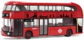 お取り寄せ予約品 2019年2月頃 再発売 ミニカー CORGI(コーギー) ダイキャストモデル 1/64 CGGS89202 ニュールートマスター For ロンドン(レッド)Corgi Best of British 4548565340569
