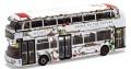 """お取り寄せ予約品 6~8月頃 ミニカー CORGI(コーギー)""""Original Omnibus """" ダイキャストモ デル 1/76 CGOM46631B Wrightbus New RM - Arriva London - LTZ 1120 ルート 59 ストリータムヒル Seedlip"""