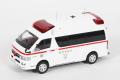 ミニカー カーネル CAR-NEL 1/43  CN430902 トヨタ ハイメディック 2009 東京消防庁高規格救急車 4580198720424