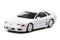 ミニカー CARNEL(カーネル) 1/43 CN439605 三菱 GTO Twin Turbo (Z16A) 1996 ギャラクシーホワイト 限定数300個 4580198722633