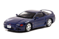 予約品 3月頃 ミニカー CARNEL(カーネル) 1/43 CN439606 三菱 GTO Twin Turbo (Z16A) 1996 マリアナブルー 限定数300個 4580198722626