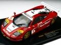 ミニカー IXO 1/43 GTM065 マクラーレン F1 GTR 1995年 Zhuhai GT #9  4895102316632