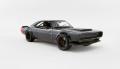 予約品 9月頃 ミニカー GT SPIRIT(GTスプリット) レジンモデル(開閉機構なし) 1/18 GTS029US ダッジ スーパーチャージャー コンセプト (ブラック) 4548565387212