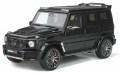 予約品 6月頃 ミニカー OttO mobile (オットーモビル) レジンモデル(開閉機構なし) 1/18 GTS040KJ ブラバス 800 ワイドスター (ブラック)Asia Exclusive 国内限定数: 150個 4548565387670