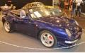お取り寄せ予約品 11月頃 ミニカー GT SPIRIT(GTスプリット) (開閉機構なし)レジンモデル 1/18 GTS257 ポルシェ 911(993) ターボ カブリオレ(ブルー) 4548565370511
