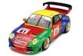 予約品 5月頃 ミニカー GT SPIRIT(GTスプリット) (開閉機構なし)レジンモデル 1/18 GTS754 ポルシェ 911 GT2 ル・マン 1998 #61(マルチカラー)世界限定 999個 4548565365104