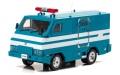 予約品 2020年1月頃 ミニカー RAI'S(レイズ)レジン製 1/43 H7430504 2005 警察本部警備部機動隊特型遊撃車両 限定数:500台 4580198721827