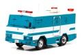 予約品 9月頃 ミニカー RAI'S(レイズ) 1/43 H7430715 V-2 2007 警察本部警備部機動隊特型警備車両 限定500台 4580198720929