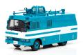 予約品 7月頃 ミニカー レイズ RAI'S 1/43 H7430716 2007 警察本部警備部機動隊遊撃放水車両 限定500台 4580198721308