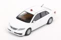 ミニカー レイズ RAI'S 1/43 H7431111 トヨタ アリオン A20 2011 (ZRT261) 警察本部刑事部捜査車両(白) 1000台限定 4548565269013