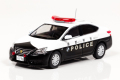予約品 2018年1月頃 ミニカー レイズ RAI'S 1/43 H7431304 日産 シルフィ 2013 滋賀県警察所轄署地域警ら車両 限定600pcs 4548565309122