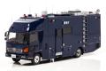 予約品 6月頃 ミニカー レイズ RAI'S 1/43 H7431504 日野レンジャー2015 警視庁公安部公安機動捜査隊指揮官車両 限定500台 4580198721674