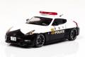 予約品 2018年1月頃 ミニカー レイズ RAI'S 1/43 H7431602 日産 フェアレディ Z NISMO (Z34) 2016 警視庁高速道路交通警察隊車両 限定1.200pcs 4548565308767