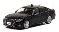 予約品 5月頃 ミニカー RAI'S(レイズ)1/43 H7431710 トヨタ クラウン アスリート (GRS214) 2017 警察本部警備部要人警護車両 限定1.000台 4580198722046