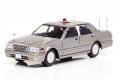 予約品 〜11月頃 ミニカー レイズ RAI'S 1/43 H7439904 日産 セドリック CLASSIC SV (PY31) 1999 警視庁警備部警衛課警衛車両 (Beige) 限定800台 4580198721209