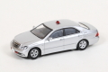 ミニカー レイズ RAI'S 1/64 H7640005  トヨタ クラウン 180系 警察本部交通覆面車両