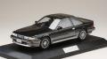 予約品 2018年4月以降 ミニカー HOBBY JAPAN レジンモデル 1/18 HJ1801EBK トヨタ ソアラ 2.0GT-ツインターボ (GZ20) 1990 ダンディーブラックトーニング2 4981932047768