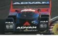 予約品 2018年2月頃 ミニカー ignition model(イグニッションモデル) レジンモデル 1/43 IG1201 ADVAN alpha Porsche 962C (#25) 1989 総合優勝 JSPC 高橋国光/S.ディケンズ 160pcs 4573448882010