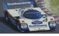 予約品 2018年4月頃 ミニカー ignition model(イグニッションモデル) レジンモデル 1/43 IG1202 Schuppan Porsche 962C (#25) 1988 JSPC 7位 160pcs 4573448882027