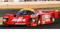 予約品 2018年1月頃 ミニカー ignition model(イグニッションモデル) レジンモデル 1/18 IG1205 TAKEFUJI Porsche 962C (#33) 1989 Le Mans W.ホイ/J.アレジ/D.ドブソン 140pcs 4573448882058