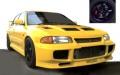 予約品 2019年1月頃 ミニカー ignition model(イグニッションモデル) レジンモデル 1/18 IG1545 Mitsubishi Lancer Evolution 3 GSR (CE9A) Yellow 生産予定数:140pcs 4573448885455