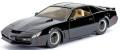 お取り寄せ予約品 4~5月頃 ミニカー Jada Toys ダイキャストモデル 1/24 JADA30086 ナイト2000 K.I.T.T. (ナイトライダー) スキャナー(ナイトフラッシャー)点灯 4548565405015