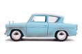 予約品 10月頃 ミニカー ジャダトイズ ジャダトイズ Jada Toys HOLLYWOOD RIDESシリーズ 1/24 JADA31127 1959 フォード アングリア ハリー・ポッター フィギュア付 4548565391806